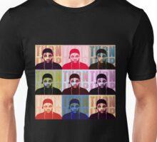 J Dilla - Turn It Up Unisex T-Shirt