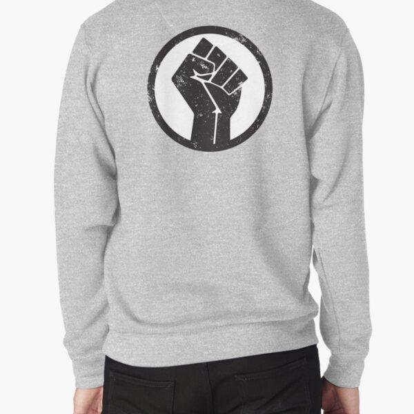 Black lives matter  Pullover Sweatshirt