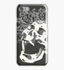 Wreath of White iPhone Case/Skin