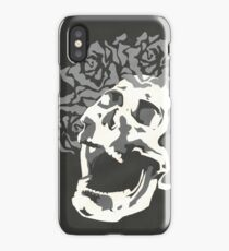 Wreath of White iPhone Case