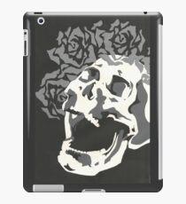 Wreath of White iPad Case/Skin