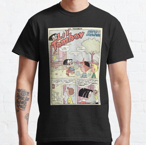 Roblox Clothes Ids Tomboy Lil Men S T Shirts Redbubble