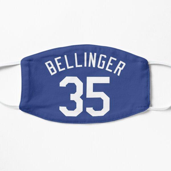 Cody Bellinger number Mask