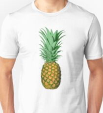 Camiseta ajustada PineApple