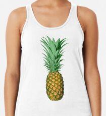 Camiseta con espalda nadadora PineApple