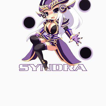 Syndra by thias13