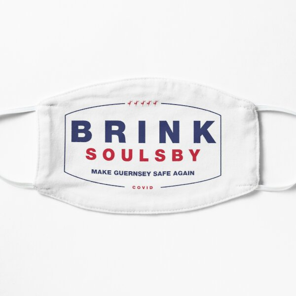 Brink Soulsby Mask