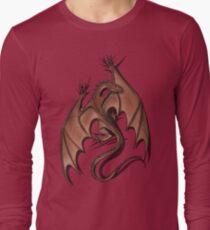 Smaug on your shirt! T-Shirt