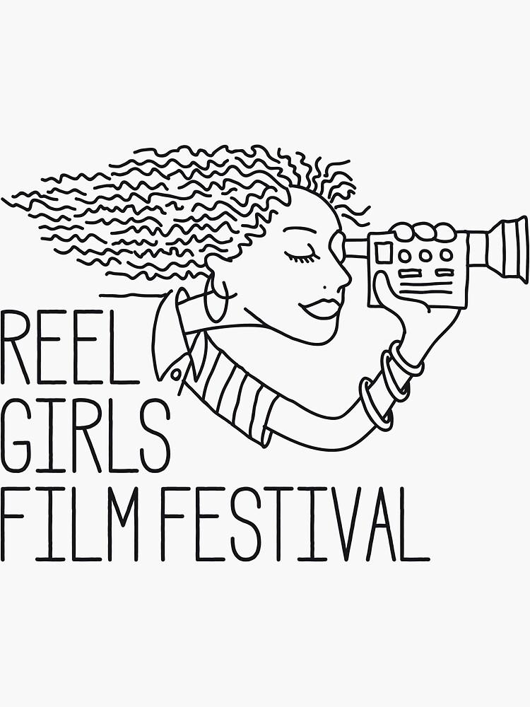 RGFF Logo by ReelGirls