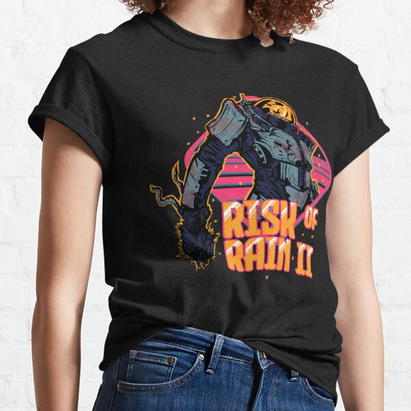 Risk Of Rain 2 Classic T-Shirt