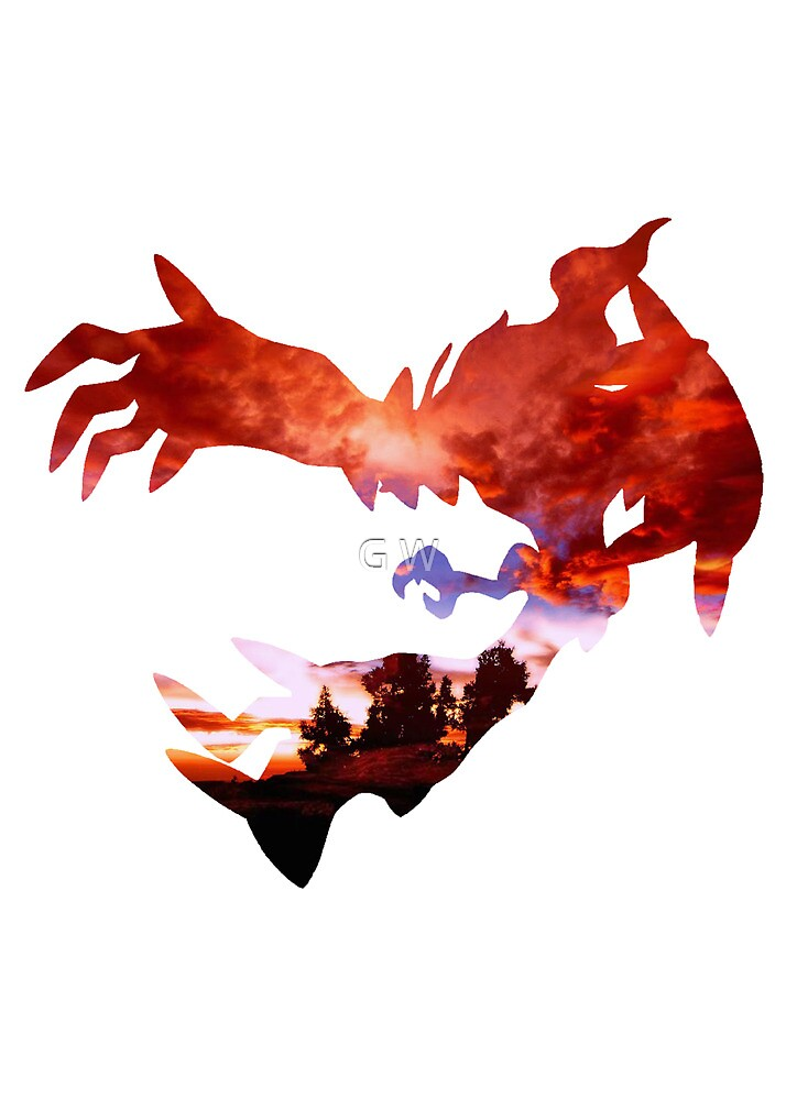 Yveltal used Oblivion Wing by G W