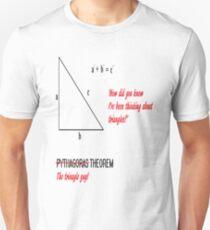 I'm Pythagoras T-Shirt