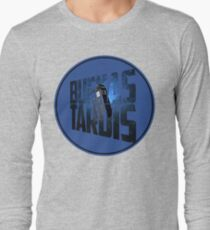 Buenas Tardis Long Sleeve T-Shirt