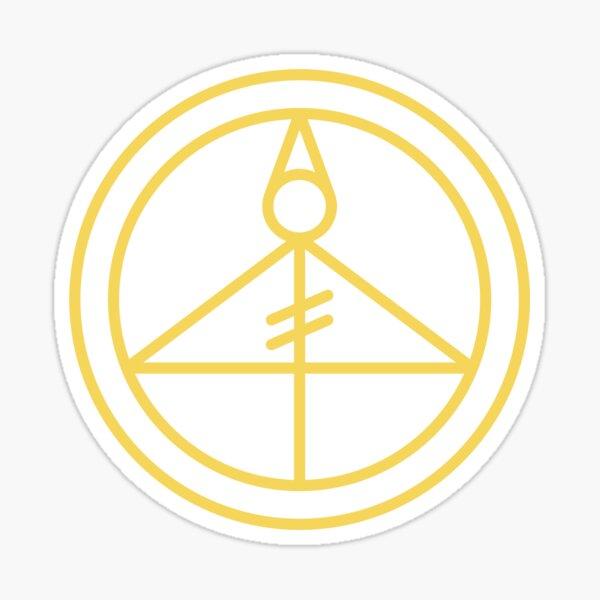 Light Glyph (The Owl House) Sticker