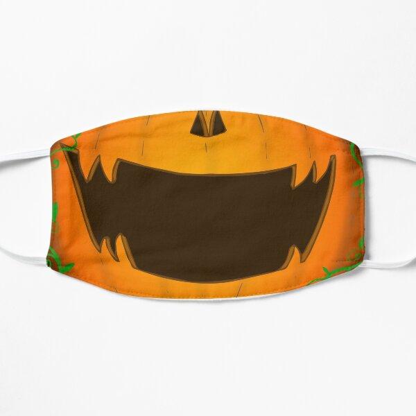 Pumpkin Face Mask Mask