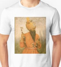 Sikh Warrior Unisex T-Shirt
