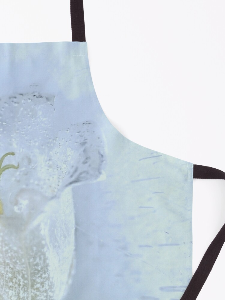 Alternate view of Iced Mystic Apron
