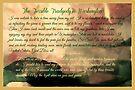 Dedicated to the people in Washington State etc by SherriOfPalmSprings Sherri Nicholas-