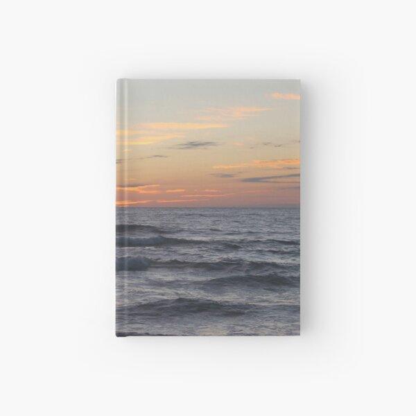SunRise Hardcover Journal