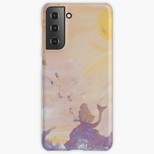 Samsung Galaxy S21 - Leicht