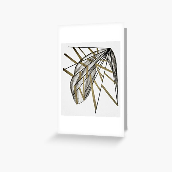 Angles Greeting Card