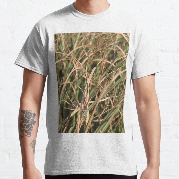 Amazing patterns of wildlife Classic T-Shirt
