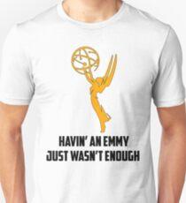 Childish Gambino - Havin' An Emmy [Outlined Award] Unisex T-Shirt