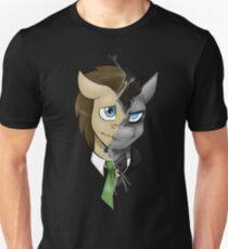 Shattered Identity Unisex T-Shirt