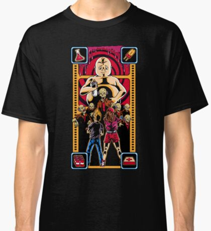 Epic Zombies Classic T-Shirt