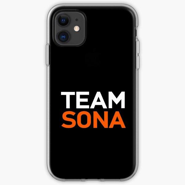 Team Sona Movsesian  iPhone Soft Case