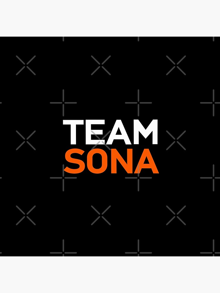 Team Sona Movsesian  by BirdsEyeWorks