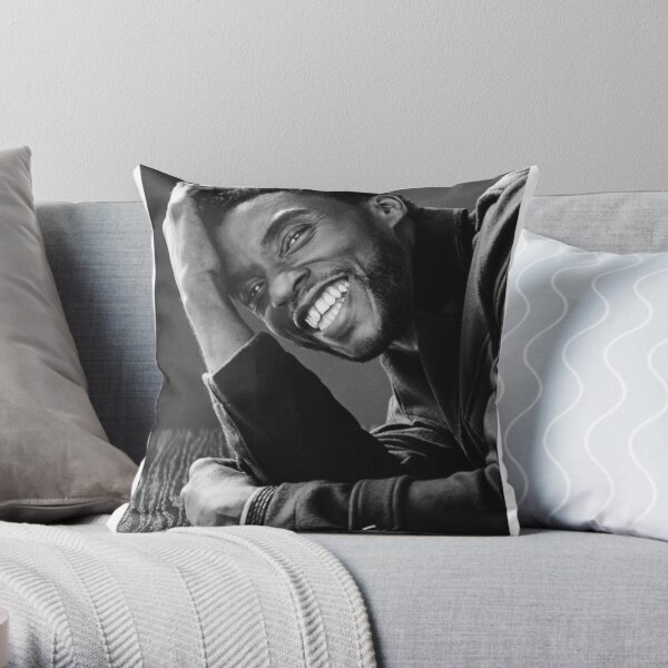 Black life, amazing, wow, love, Throw Pillow