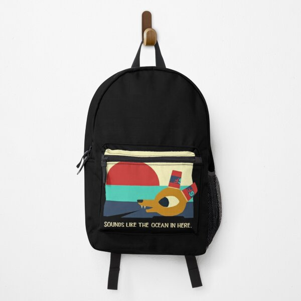Night In The Woods Gregg Backpack