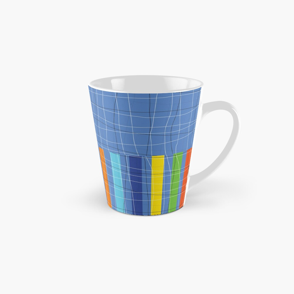 Patchwork 1 Mug