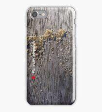 Pepper 'n Salt iPhone Case/Skin