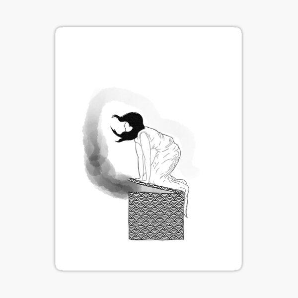 Pandora Sticker