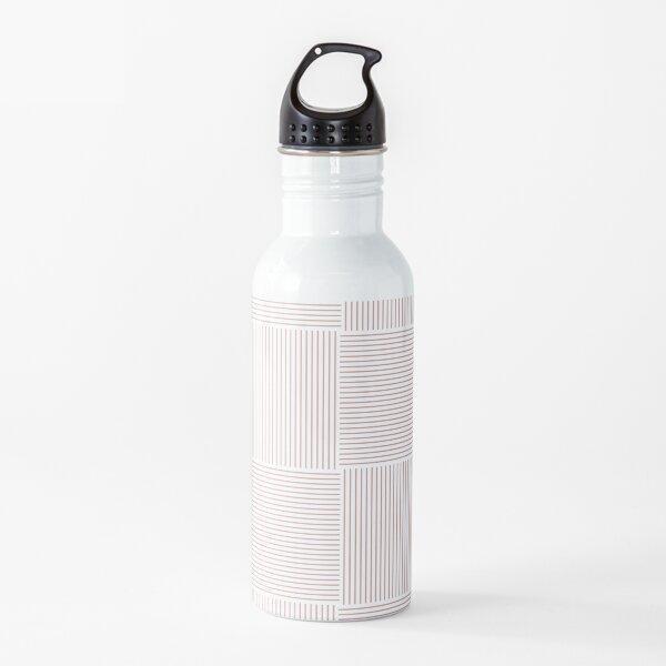 Tekst (Rose) Water Bottle