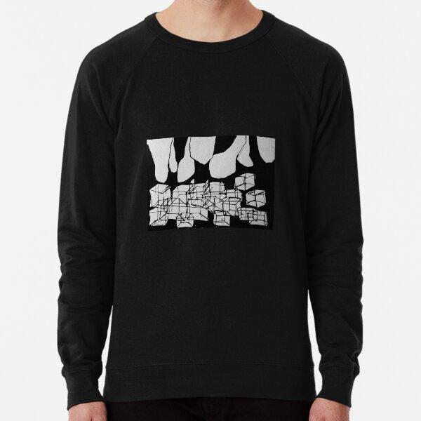 Deep Lightweight Sweatshirt