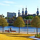 Tampa, Florida by coralZ