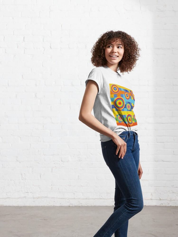 Alternate view of Lulu Classic T-Shirt