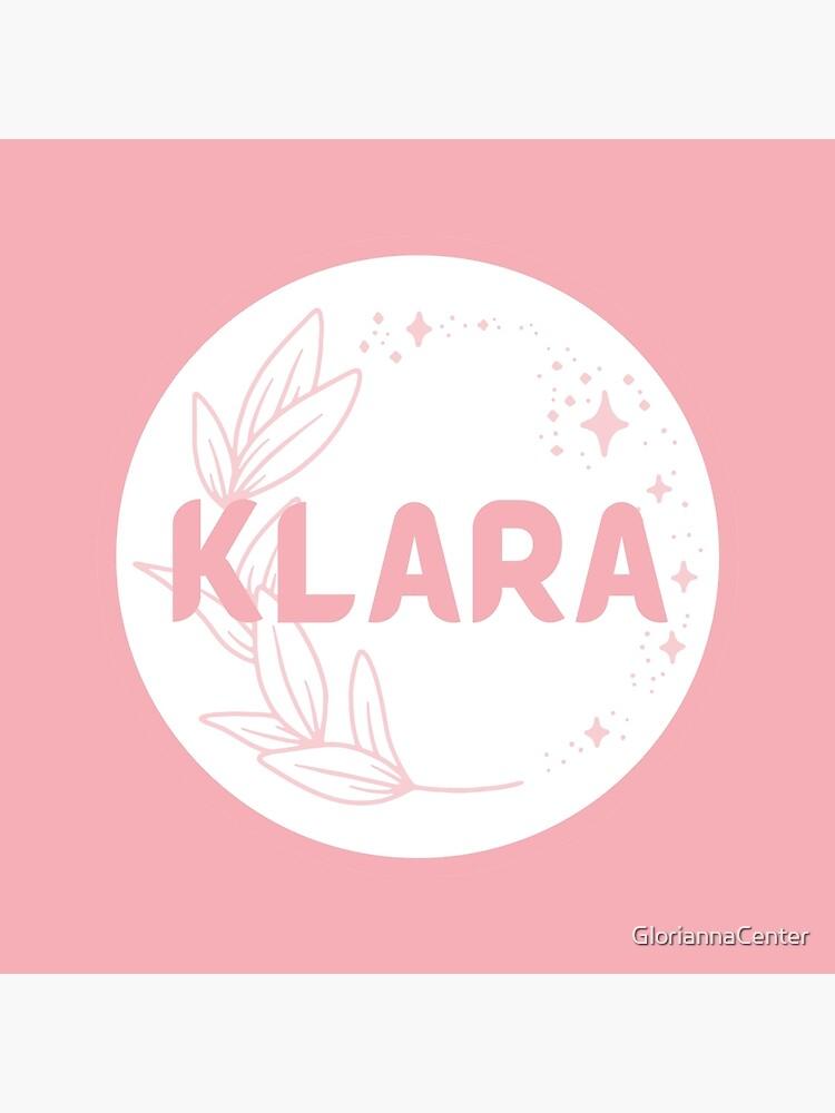 Klara by GloriannaCenter