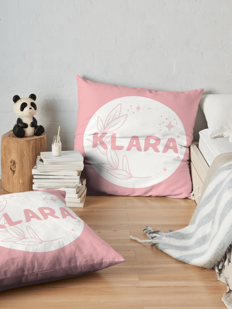 Alternate view of Klara Floor Pillow