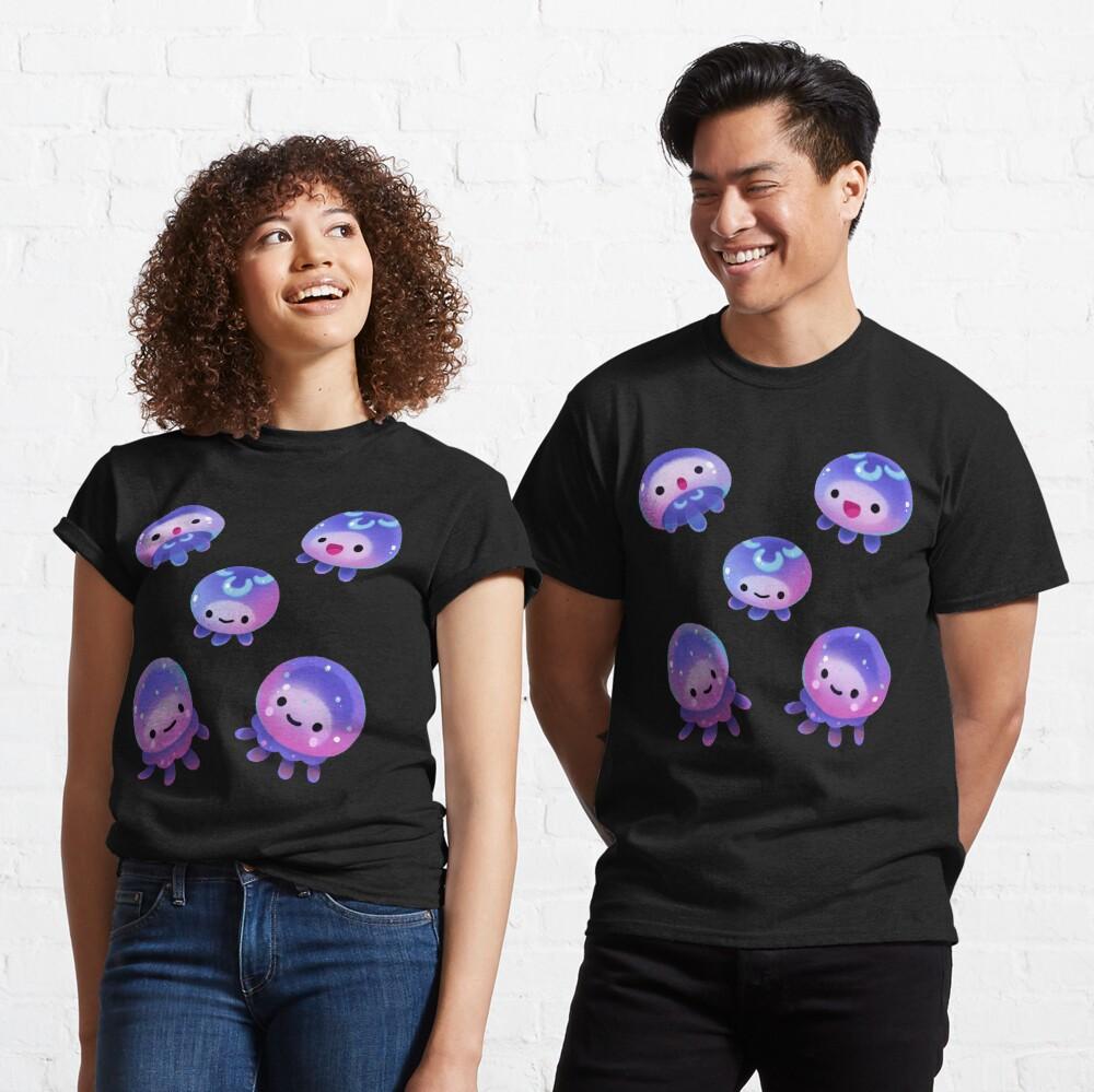Baby jellyfish Classic T-Shirt
