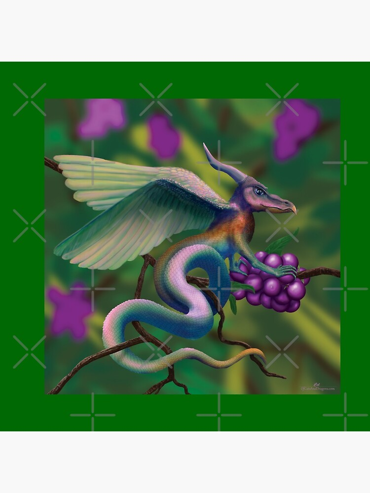 Dragonberry Drake by leever