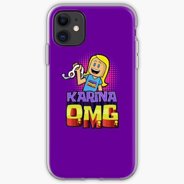 Roblox Videos Ronald Omg Ronald Omg Iphone Cases Covers Redbubble