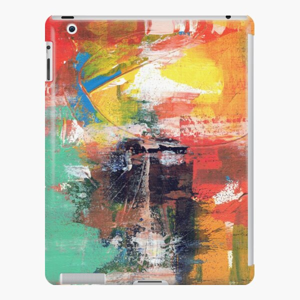 New Ground I iPad Snap Case