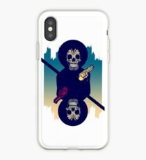 Up The Ante iPhone Case