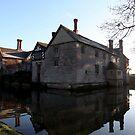Moat Water by John Dalkin