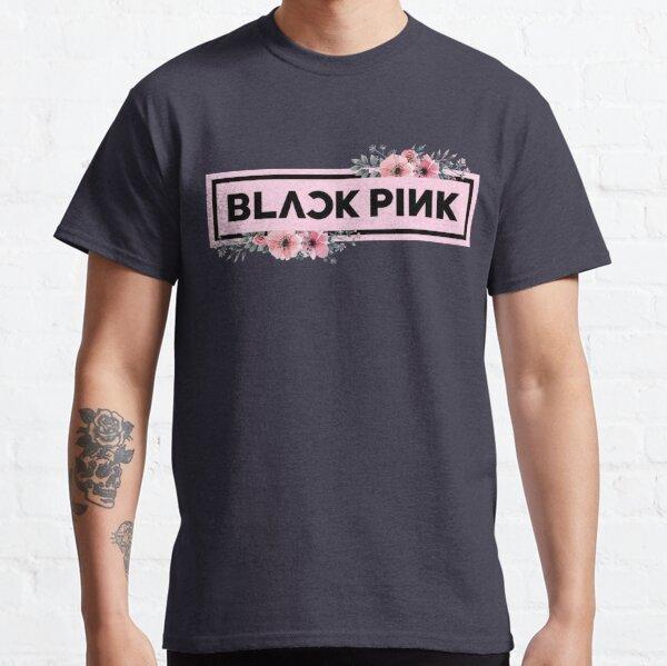 Logo BlackPink T-shirt classique