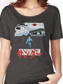 THUNDER Women's Relaxed Fit T-Shirt
